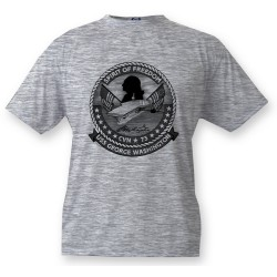 T-shirt enfant aviation - USS George Washington, Ash Heater