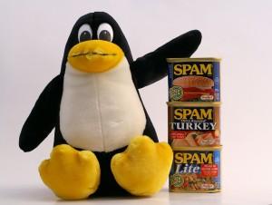 "Le SPAM vu par ""barmala"", image flickr.com"