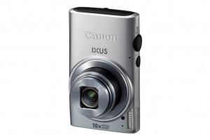 Le Canon IXUS 255 HS a un module WLAN intégré