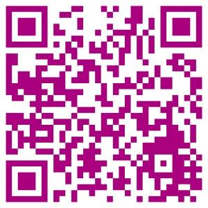 Le QR-code de la page facebook de apprentiphotographe.ch