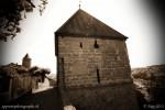 La tour du Sauvage, datant du XIVème siècle