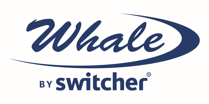 T-shirts Whale by Switcher