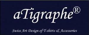 Le logo de la marque aTigraphe®