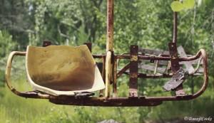Carte postale de Pripiat, Tchernobyl, du réalisateur anglais Danny Cooke