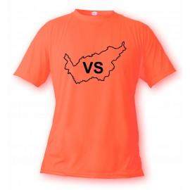 Donna o Uomo Valese T-shirt - VS