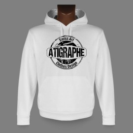Hooded Sweat - aTigraphe®