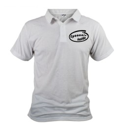 Men's Polo shirt - Lyonnais inside