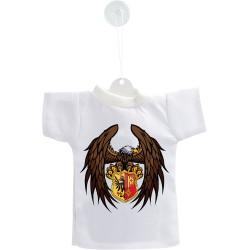 Mini T-Shirt - Aigle Genevois