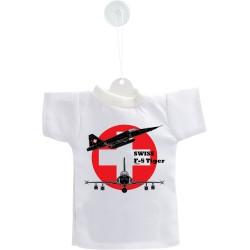 Mini T-shirt - Swiss F-5 Tiger