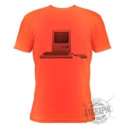 T-Shirt - MAC intosh