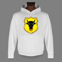 Hooded Sweat - Uri coat of arms