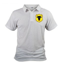 Men's Polo Shirt - Uri coat of arms