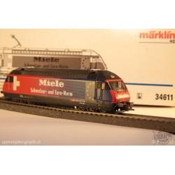 Märklin RE 460 Miele 34611