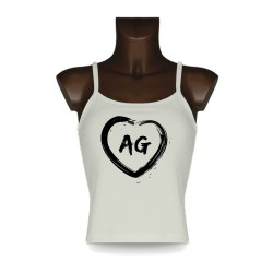 Women's Aargau Top - AG Heart