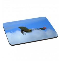 Bleriot XI ★ Flugzeug des Ersten Weltkriegs ★ Mousepad