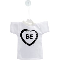 Bern Mini T-shirt - Cuore BE, per automobile