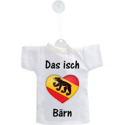 Car's Mini T-Shirt - Das isch Bärn