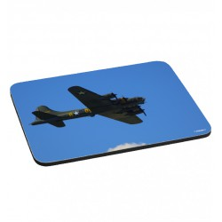 Mousepad - Boeing B-17 Flying Fortress