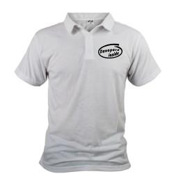 Men's Polo shirt - Savoyard inside