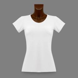 Damenmode T-shirt - Spezial Bestellung