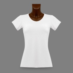 T-Shirt dame - Commande spéciale
