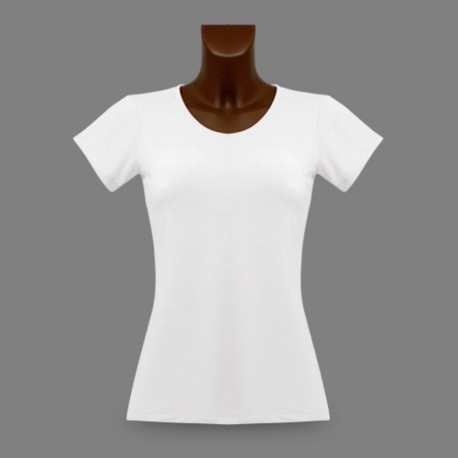 Donna stile moda T-Shirt - Special Ordering