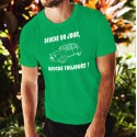 cotone T-Shirt - Deuche un Jour