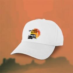 Casquette - Yenévi du désert