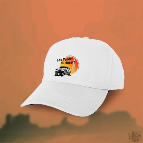 Mütze - Yenévi du désert