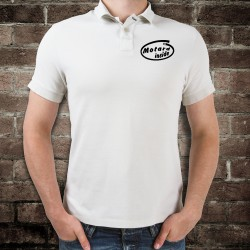Men's Polo shirt - Motard inside