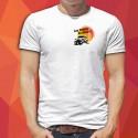 T-Shirt - Yenévi du désert - impression double