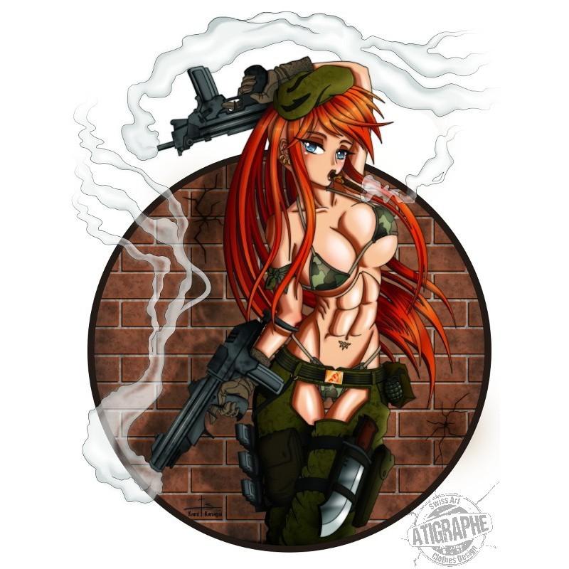 La femme du ka hentai rpg francais 10