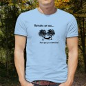 T-Shirt - Retraite en vue