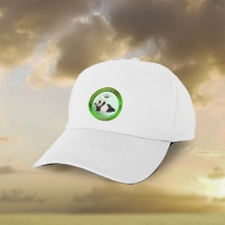 Baseball Cap - Panda First