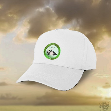 Casquette - Panda First