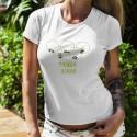 T-Shirt dame - PANDA 2026