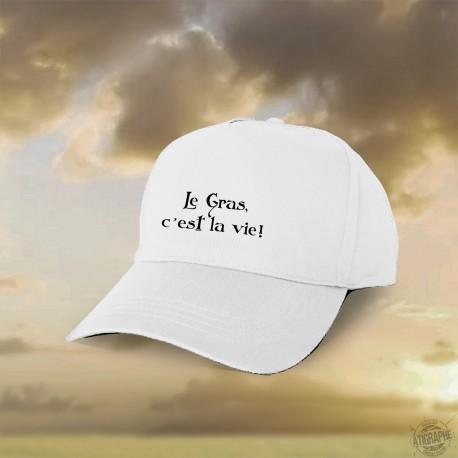 Mütze - Le Gras, c'est la vie