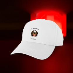 Baseball Cap - In Switzerland We Trust