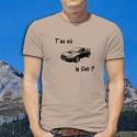 T'as où la Sub ? ★ Subaru Impreza ★ T-Shirt humoristique mode homme