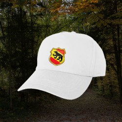 Baseball Cap - Bern coat of arms