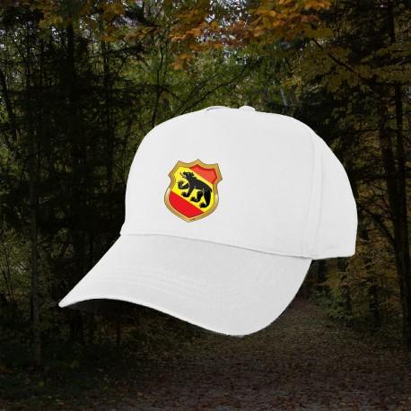 Mütze - Bärner Wappen