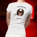 Women's T-Shirt - In Switzerland We Trust