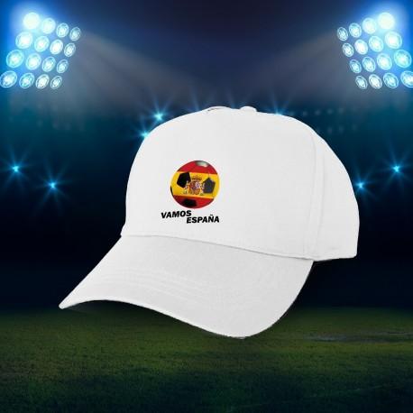 Mütze - Vamos España