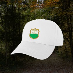 Baseball Cap - Vaud coat of arms