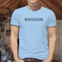 T-Shirt - Râleur