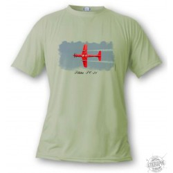 Women's or Men's Aircraft T-shirt - Pilatus - PC21