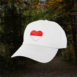 Mütze - Solothurner Herz