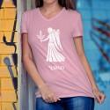 Cotton t-shirt - Virgin