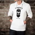 Hoodie - HIPSTER Style Never Dies