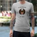 T-Shirt - In Switzerland We Trust